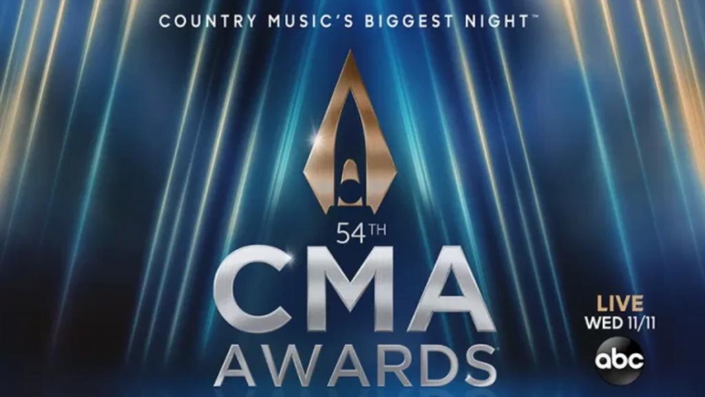 CHRIS TOMLIN receives 1st CMA Award Nomination…